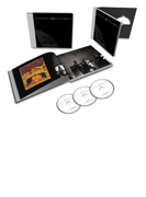 White Light White Heat: 45th Anniversary (Super Deluxe)(Ltd)【CD】 3枚組