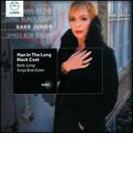 Man In The Long Black Coat【CD】