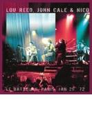 Bataclan: 1972 Live Recordings【CD】