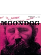 More Moondog (Rmt)