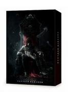 キャプテンハーロック 【完全初回限定生産 特別装飾版Blu-ray 3枚組】【ブルーレイ】 3枚組