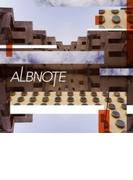 ALBNOTE【CD】