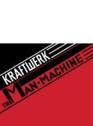 Man Machine: 人間解体
