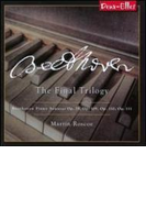 Complete Piano Sonatas Vol.3: Roscoe【CD】