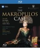 『マクロプロス事件』全曲 レーンホフ演出、A.デイヴィス&ロンドン・フィル、シリア、ベグリー、他(1995 ステレオ)【ブルーレイ】