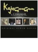 5cd Original Album Series【CD】 5枚組