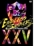 B'z LIVE-GYM Pleasure 2013 ENDLESS SUMMER -XXV BEST- 【完全版】【DVD】 4枚組