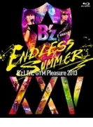 B'z LIVE-GYM Pleasure 2013 ENDLESS SUMMER -XXV BEST- 【完全版】(Blu-ray)【ブルーレイ】 2枚組
