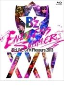 B'z LIVE-GYM Pleasure 2013 ENDLESS SUMMER -XXV BEST- (Blu-ray)【ブルーレイ】