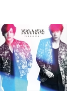 Hide & Seek / Something (CD+DVD) 【初回生産限定盤】