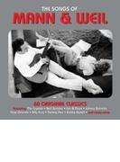 Songs Of Mann & Weil【CD】 3枚組