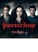 Twilight Saga - Forever【CD】 2枚組