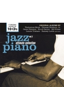 Jazz Piano Ultimate Collection (10CD)
