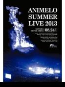 Animelo Summer Live 2013 -FLAG NINE- 8.24 (DVD)【DVD】 3枚組