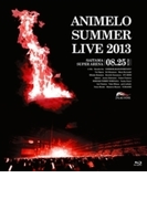 Animelo Summer Live 2013 -FLAG NINE- 8.25 (Blu-ray)【ブルーレイ】 2枚組