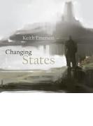 Changing States (Rmt)【CD】