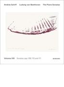ピアノ・ソナタ第30番、第31番、第32番 アンドラーシュ・シフ【SHM-CD】