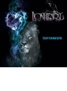 LIONHEART (+DVD)【初回限定盤】【CD】 2枚組