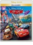 カーズ2 MovieNEX[ブルーレイ+DVD]【ブルーレイ】