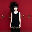 Alive (+DVD)【SHM-CD】