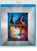 眠れる森の美女 ダイヤモンド・コレクション MovieNEX[ブルーレイ+DVD]【ブルーレイ】