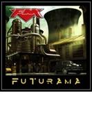 Futurama【CD】