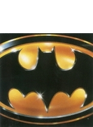 フォーエヴァー・サウンドトラック1000::バットマン