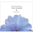 Shinji Tanimura Selection THE SINGER・春 ~サクラサク~ (+DVD)【CDマキシ】 2枚組