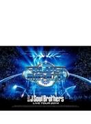 三代目J Soul Brothers LIVE TOUR 2014 「BLUE IMPACT」【DVD2枚組】
