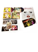 Blondie 4(0)ever: Greatest Hits / Ghosts Of Download(+DVD)【CD】 3枚組