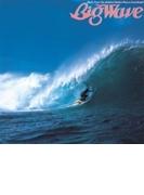 Big Wave (30th Anniversary Edition)【CD】