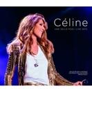 Celine... Une Seule Fois - Live 2013 (+Blu-ray)【CD】 3枚組