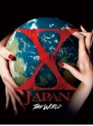 THE WORLD~X JAPAN 初の全世界ベスト~ (+DVD)【初回限定豪華BOX盤】【CD】 2枚組