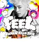 FEEL 【初回生産限定盤A】 (CD+DVD)【CD】 2枚組