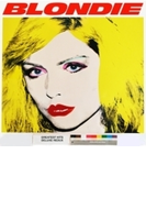 Blondie 4(0)ever: Greatest Hits Deluxe Redu / Ghosts Of Download【CD】 2枚組