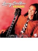 Kid Gloves (Ltd)【CD】