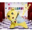 ぶぎ ぶぎ ふなっしー ~ふなっしー公式テーマソング第二弾~ (+dvd)(Ltd)【CDマキシ】