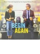 Begin Again (Dled)【CD】