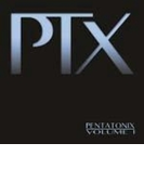 Ptx Vol.1【CD】