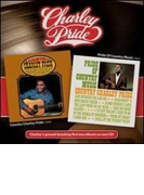 Country Charley Pride / Pride Of Country Music【CD】