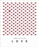 "ARASHI Live Tour 2013 ""LOVE"" (Blu-ray)【ブルーレイ】 2枚組"