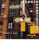 Spring Is Here (Ltd)【CD】