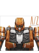 A/Z | aLIEz (+DVD)【アルドノア・ゼロ盤/期間限定盤】
