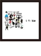 レヴ / ice【CDマキシ】