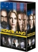 HOMELAND/ホームランド シーズン3 DVDコレクターズBOX【DVD】 7枚組
