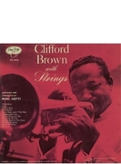 Clifford Brown With Strings (Ltd)
