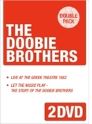 Farewell Live ・live At The Greek Theater 1982 / Story Of The Doobie Brothers【DVD】 2枚組