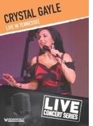 Live In Tennessee【DVD】