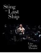 Last Ship: Live At The Public Theater【ブルーレイ】