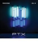 Ptx Vol.3 (Ep)【CD】